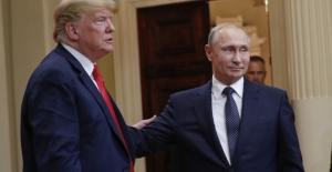 Trump, Putin ile görüşmesini erteledi