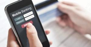 Türkler bankacılık işlemlerini mobilden yapıyor