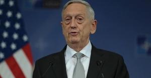 ABD Savunma Bakanı Mattis'ten Menbiç açıklaması
