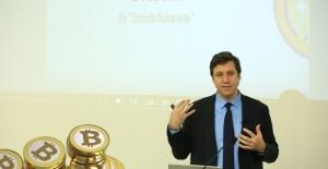 """Aysan: """"Bitcoin'den çok Blockchain bizi etkileyecek"""""""