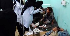 BM'den S. Arabistan'a sert tepki: Saldırı korkunç ve kabul edilemez