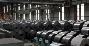Çelik ihracatı ambargoya rağmen artıyor