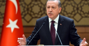 Erdoğan: Serbest piyasa ekonomisinden taviz yok