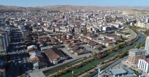 """""""Sanayide milli atılım"""" Sivas'tan başlıyor"""