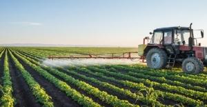 Tarımda 1274 projeye 245 milyon lira hibe verilecek