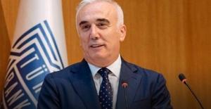 TBB Başkanı Aydın: İstanbul Yaklaşımı gibi bir düzenlemeye kimse itiraz etmez