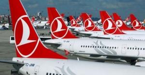 THY, bayram tatilinde 2 milyon 340 bin yolcu taşıdı