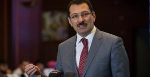 Yavuz: Seçimler Mart 2019'da yapılacaktır
