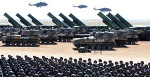 ABD bu kez Çin ordusuna yaptırım uygulayacak