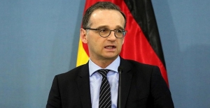 Almanya Dışişleri Bakanı Türkiye'ye geliyor