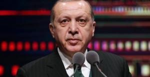 Cumhurbaşkanı Erdoğan: Buranın elinde tek silahı var, o da doları