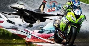 Dünyanın en hızlı araçları TEKNOFEST İstanbul'da yarışacak