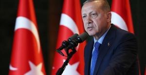 Erdoğan: Almanya ile Türkiye ticaret savaşlarına karşı birlik olmalı