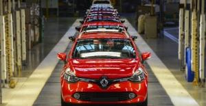 Renault Grubu: TL'deki kayıp planlarımızı değiştirmedi