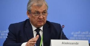 Rusya: Militanları muhaliflerden ayırmak Türkiye'nin işi