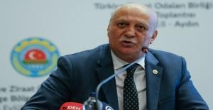 TZOB Genel Başkanı Şemsi Bayraktar: İthalat şansımız kalmadı