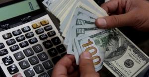 Dolar, kritik günde 5.85'i gördü
