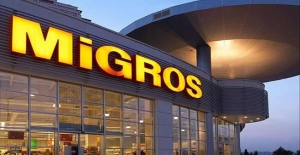 EBRD'den Migros tahvillerine 9 milyon lira yatırım