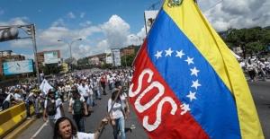 "IMF'den Venezuela enflasyonuna ""milyonluk"" tahmin"