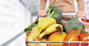 Küresel gıda fiyatları geriledi