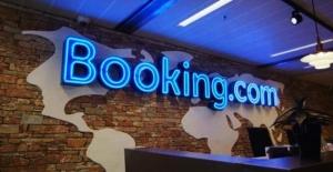 Mahkemeden Booking.com'a bir ret daha