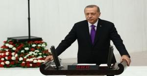 Meclis'te yeni dönem: Cumhurbaşkanı Erdoğan önemli mesajlar