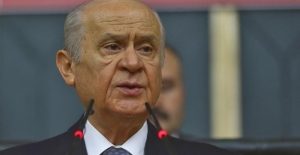MHP Genel Başkanı Bahçeli: Fırsatçılara yaptırım uygulanmalı