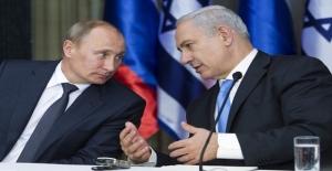 Netanyahu ile Putin bir araya gelecek