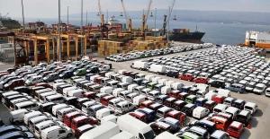 Otomotivi iç talep frenledi ihracat gazladı