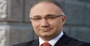 Raci Kaya, IMF İcra Direktörü oldu