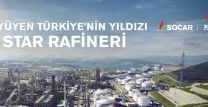 Stratejik yatırım 'Star Rafinerisi' açıldı
