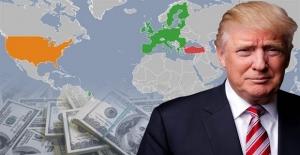 Trump'ın serbest ticarete son darbesi