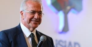 TÜSİAD, BRICA Zirvesi'ne ev sahipliği yapacak