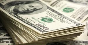 Dolar/TL 5.50'yi geçti