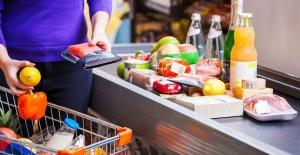 Enflasyon, ekimde beklenti üzerinde