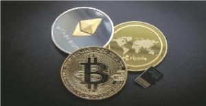 Global kripto para piyasaları küçülüyor, Türkiye'deki işlem hacmi artıyor