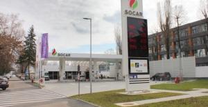 İstanbul Havalimanı'ndaki akaryakıt istasyonları SOCAR'ın