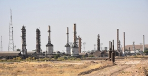 """""""Kerkük'ten Ceyhan Limanı'na giden günlük petrol 100 bin varile çıkacak"""""""