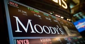 Moody's 2019'da küçülme bekliyor