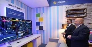 Türkiye'nin ilk canlı 5G deneyimi gerçekleşti