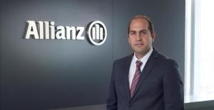 Allianz Türkiye'nin operasyonları Fahri Kaan Toker'e emanet
