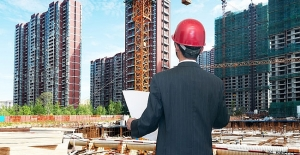 İnşaat Sektörü 2019'a Temkinli Giriyor