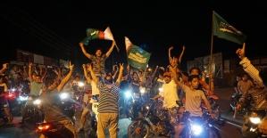 Moro referandumundan 'evet' oyu çıktı