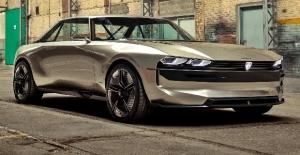 Peugeot, Retromobile Fuarı'nda 6 modelini sergileyecek