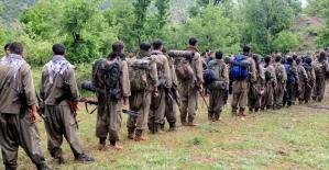 'PKK'ya katılanlara yapılan ilk şey dinden uzaklaştırmak'
