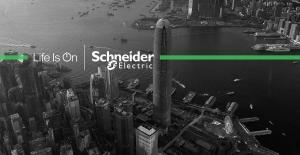 Schneider Electric, dünyanın en beğenilen şirketleri arasında