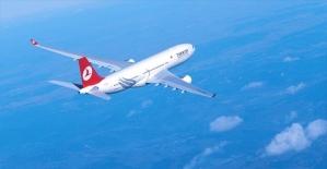 THY'den, Berlin ve Stuttgart'tan Antalya'ya direkt uçuş
