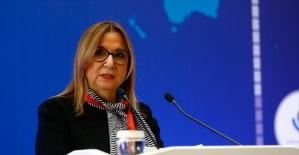 Ticaret Bakanı Pekcan: Gümrüklerde tam dijitalleşme ve şeffaflaşma hedefindeyiz
