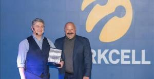 Turkcell Yerli Otomobil'in Üst Yöneticisini misafir etti