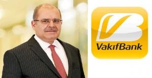 """VakıfBank yurt dışından """"Türk lirası"""" kaynak getirmeye devam ediyor"""